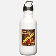 Christmas Cancelled! Water Bottle