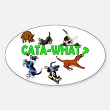 Cata-What Decal