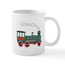 Choo Choo Train Mugs