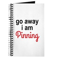 I am Pinning Journal