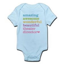 Theater Director Body Suit