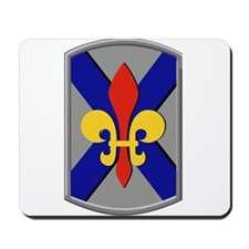 256th Infantry Brigade.png Mousepad
