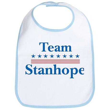 Team Stanhope Bib
