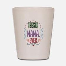 Nana Shot Glass