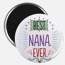 """Nana 2.25"""" Magnet (10 pack)"""