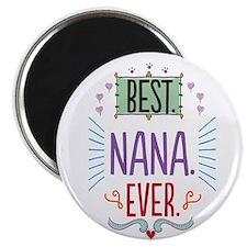 """Nana 2.25"""" Magnet (100 pack)"""