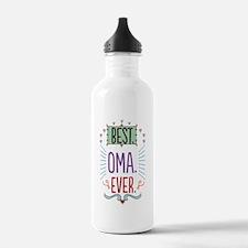 Oma Water Bottle