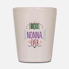 Nonna Shot Glass
