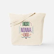 Nonna Tote Bag