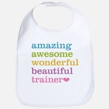 Awesome Trainer Bib