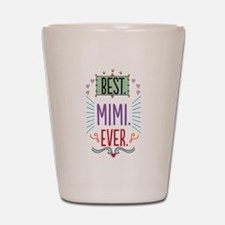 Mimi Shot Glass