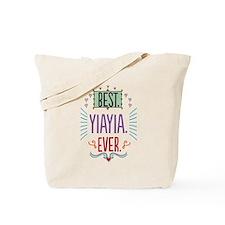 Yiayia Tote Bag