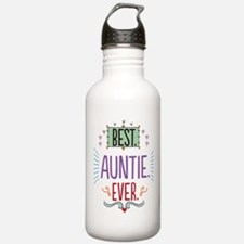 Auntie Sports Water Bottle