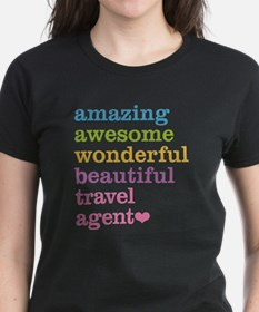 Travel Agen T-Shirt