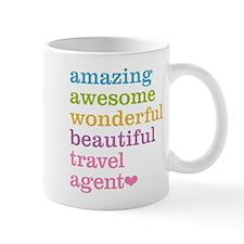 Travel Agent Mugs