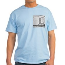Point Abino 1 T-Shirt