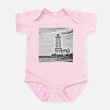 Point Abino 1 Infant Bodysuit