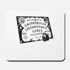Ouija Mousepad