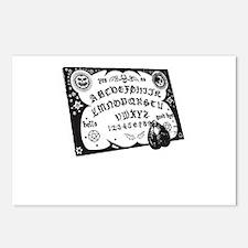 Ouija Postcards (Package of 8)