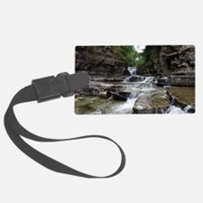 Manor Kill Falls 1 Luggage Tag