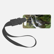 Unknown Falls (Gilboa) Luggage Tag