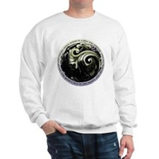 """""""Robert Frost-The Secret"""" Sweatshirt"""
