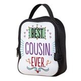 Best cousin ever Lunch Bags