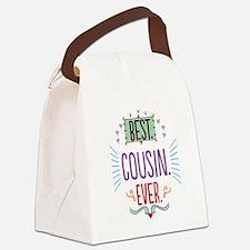 Cousin Canvas Lunch Bag
