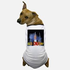 Go Orion! Dog T-Shirt