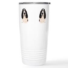 Unique Spaniel Travel Mug