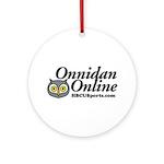 Onnidan Ornament (Round)