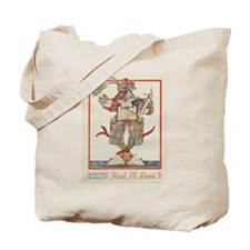 1977 Children's Book Week Tote Bag
