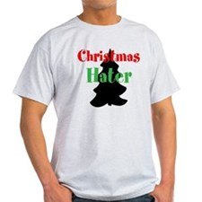 Christmas Hater T-Shirt