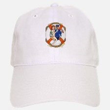 Captain Baseball Baseball Cap