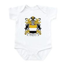 Alighieri Infant Bodysuit