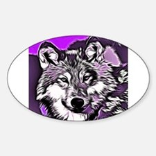 Wolf 2014-0974 Decal