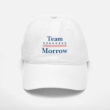 Team Morrow Baseball Baseball Cap