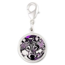 Wolf 2014-0974 Charms