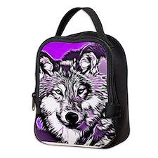 Wolf 2014-0974 Neoprene Lunch Bag
