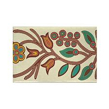 Ojibway Floral Magnets