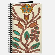 Ojibway Floral Journal