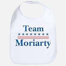 Team Moriarty Bib