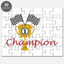 Champion Cup Puzzle