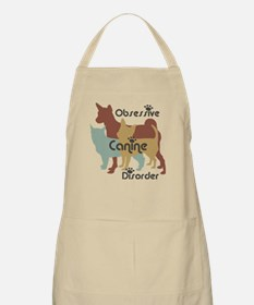 Obsessive Canine Disorder 111 Apron