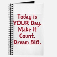 Make It Count Journal