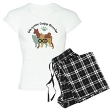 Obsessive Canine Disorder 222 Pajamas