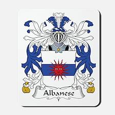 Albanese Mousepad