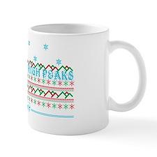 Adirondack 46er Christmas Mug