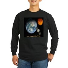 Orion - Bringing Earth Cl T