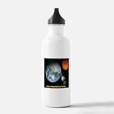 Orion - Bringing Earth Water Bottle